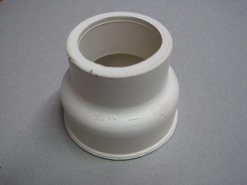 Flushpipe Connectors